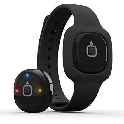 Amazon com : iFit Act, Fitness Activity Tracker Wearable