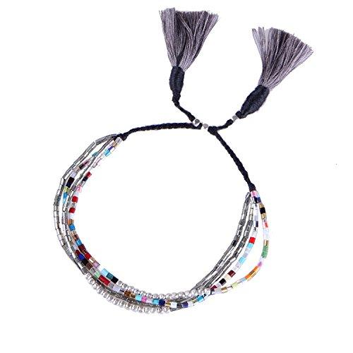 Lucky Strand Bracelet - 4