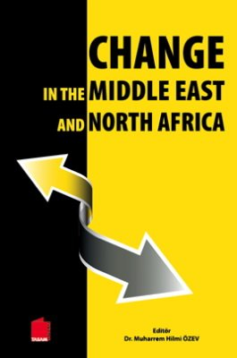 Change in the Middle East and North Africa pdf epub