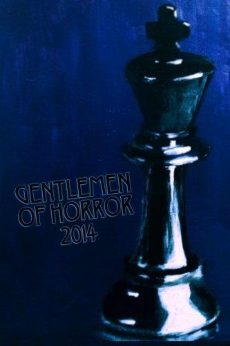 Gentlemen of Horror 2014