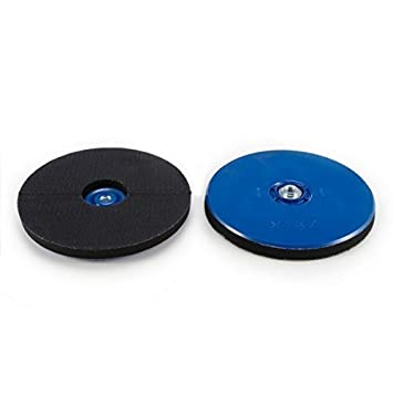 Stelzen Shop Ug Haftungsbeschr Nkt Padded Sanding Disc Grinding
