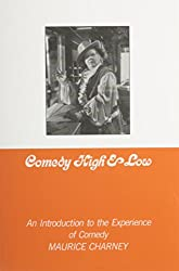 Comedy High and Low: An Introduction to the Experience of Comedy