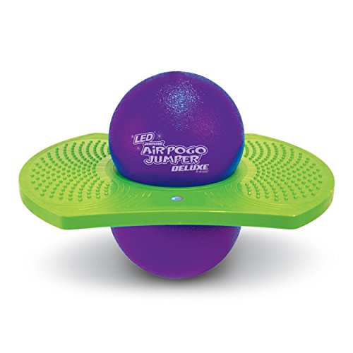 The Original LED AIR POGO JUMPER Deluxe by Air - Boing Ball