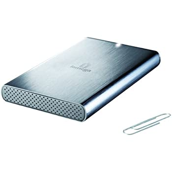 Amazon.com: Iomega Prestige 1 TB USB 2.0 Desktop External ...