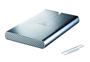Iomega Prestige 500 GB USB 2.0 Portable External Hard Drive 34169