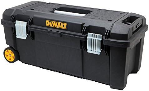 DeWalt dwst28100 28 en. Caja de herramientas con ruedas: Amazon.es: Electrónica