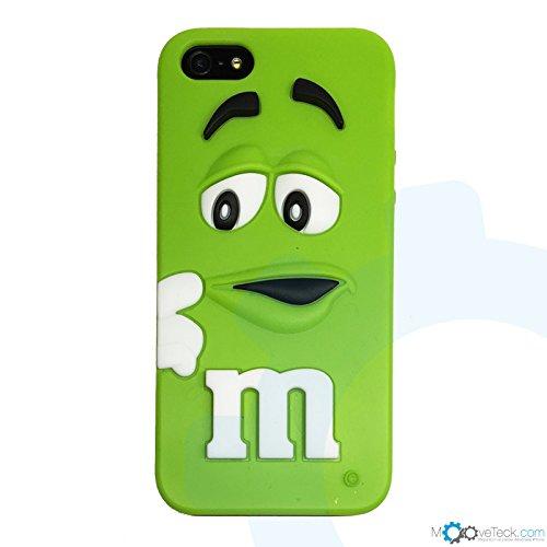 coque iphone 7 mnm's