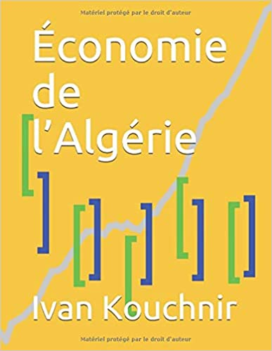 Économie de l'Algérie