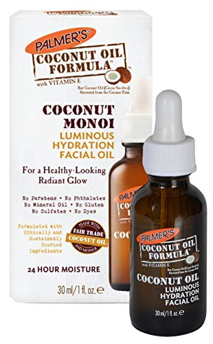 Palmers Coconut Formula Luminous Hydration product image