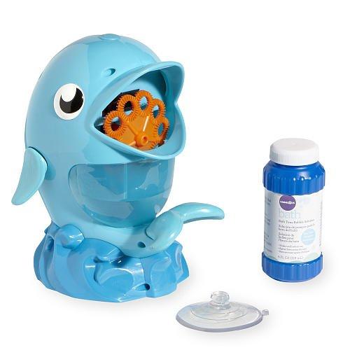 Dolphin Bubble Maker (Bubble Maker For Babies compare prices)