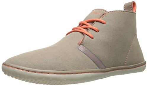 Vivobarefoot Women's Gobi II Walking Shoe, Eco Mole, 40 EU/9-9.5 M US
