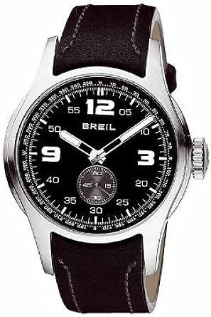 Reloj Cab Breil Globe Corr Negra E Negra