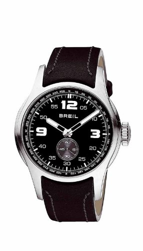 Breil Gents Globe Watch BW0213