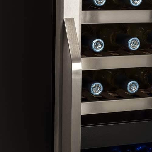 Buy large wine fridge