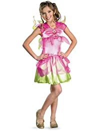 Winx Club Flora Classic Child Costume