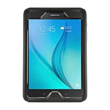 "OtterBox DEFENDER for Samsung Galaxy TAB A (8.0"") - Retail Packaging - BLACK"
