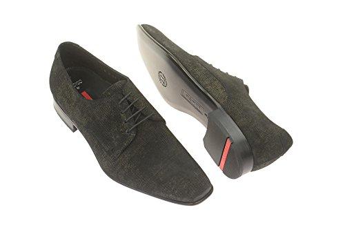 Lloyd Shoes GmbH Radico Größe 45 Schwarz (Black)