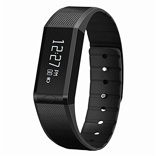 Bluetooth Bracelet Wristband Pedometer Smartphone