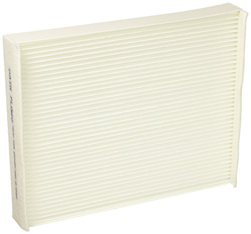 TYC 800198P Replacement Cabin Air Filter (FORD F-150)