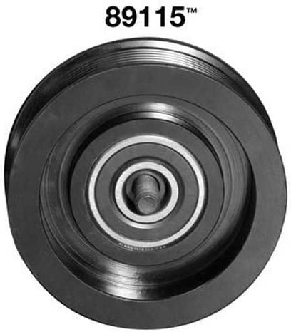 Dayco No Slack Gold Label 89105 Accessory Drive Belt Tensioner Pulley