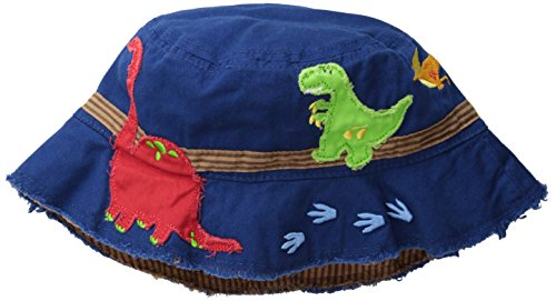 stephen-joseph-bucket-hat-dino