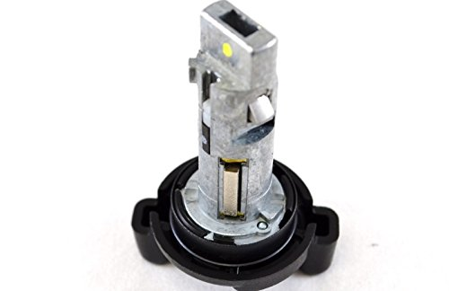 Ignition Lock Cylinder PT Auto Warehouse ILC-312L without Thumbwheel without Push Button