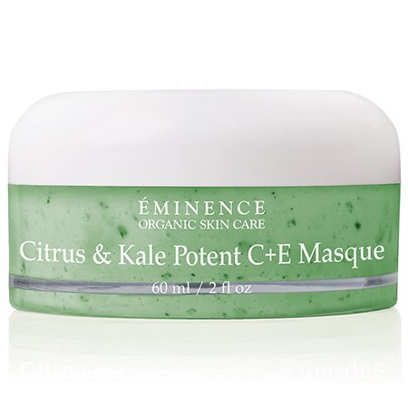 Price comparison product image Eminence Citrus & Kale Potent C+E Masque - 2oz
