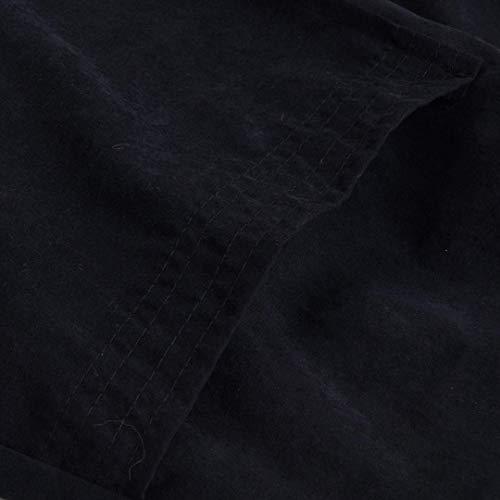 Casual Outwear Classiche Anteriori Con Giacca Cerniera Tasche Confortevole Cappotti Cappuccio Coulisse Moda Invernali Donna Colore Donne Schwarz Puro Outerwear aZ815cSO4