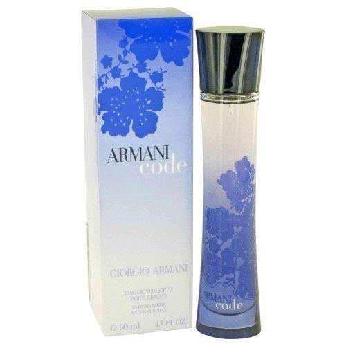 Armani Code Eau De Parfume - 1