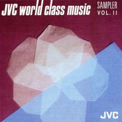 Jvc World Class Music Sampler Vol 2