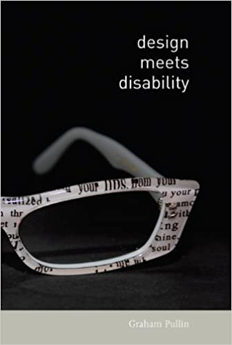 Design Meets Disability (MIT Press)