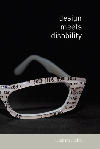 Design Meets Disability (MIT Press) (Furniture From The Source)