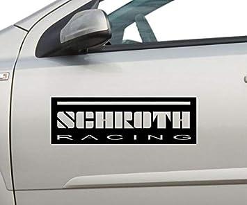 Auto Aufkleber Sponsorenaufkleber Tuning Sticker Decals