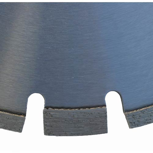 XP Diamond 18'' Asphalt Diamond Blade Dry Cutting Premium Saw Blade