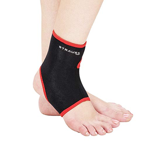 Strauss Ankle Support, Tight Fit Price & Reviews