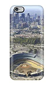 7659939K657272973 los angeles dodgers MLB Sports & Colleges best iphone 6 plus cases