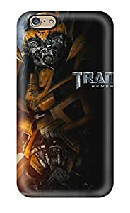 Amberlyn Bradshaw Farley's Shop High Impact Dirt/shock Proof Case Cover For Iphone 6 (transformers 2 Hd) 7360809K11979363