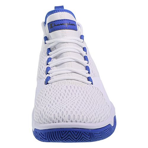 Men's Slip Basketball Clutch On Champion Shoe White ZSdHqHw0