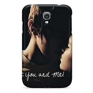 Galaxy Cover Case - KIGMn11645PzlWJ (compatible With Galaxy S4)