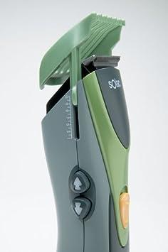 Solac CP 7300 Ivory - Cortapelos: Amazon.es: Salud y cuidado personal