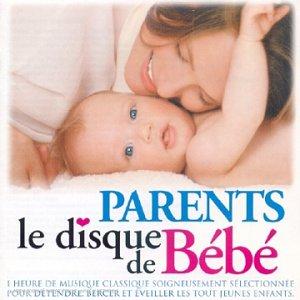 """Afficher """"Le disque de bébé"""""""