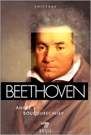 Beethoven pdf, epub