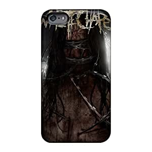Best Hard Cell-phone Case For Iphone 6 With Customized High-definition Bon Jovi Image LauraAdamicska