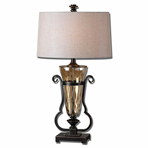 s & Oil Rubbed Bronzed Metal Table Lamp 33