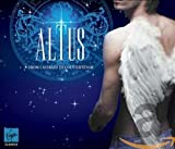 Altus: From Castrato to Countertenor