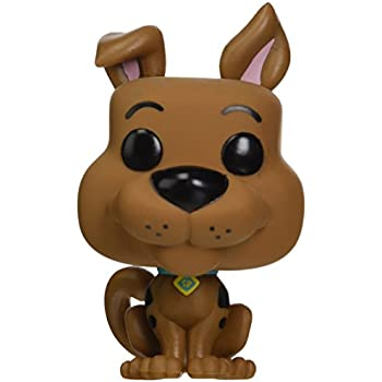 Funko Scooby Doo Pop Animation Figure  sc 1 st  Amazon.com & Amazon.com: Funko Scooby Doo Pop Animation Figure: Funko Pop ...