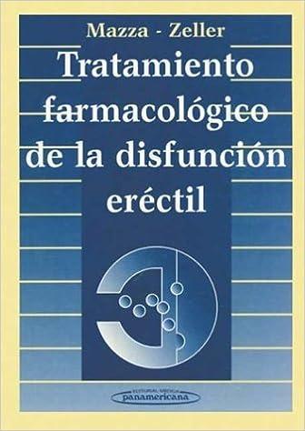tratamiento médico disfunción eréctil