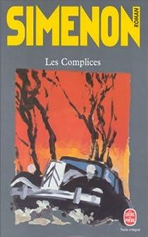 Les complices par Simenon