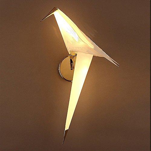 Origami Crane Led Light - 8
