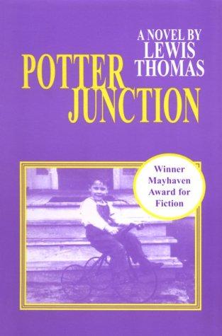 Read Online Potter Junction PDF